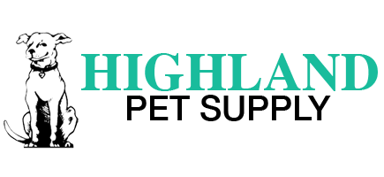 Highland Pet Supply Logo